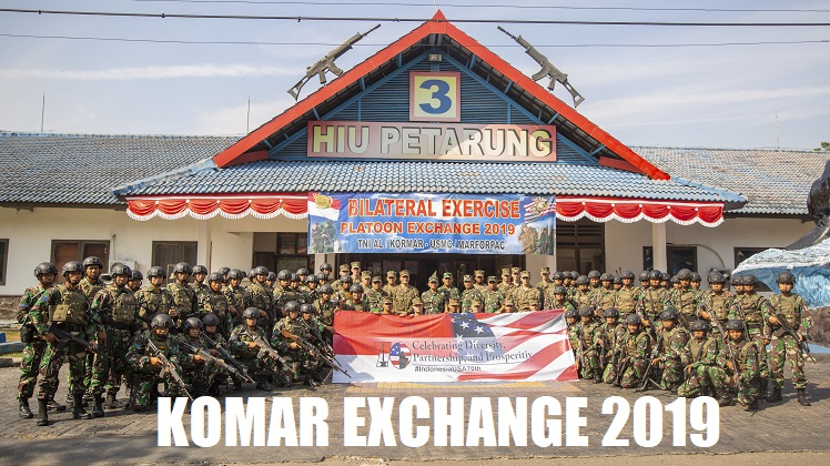 KORMAR Exchange 2019 Opening Ceremony