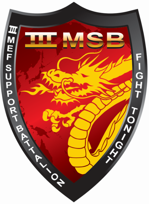 III MEF Support Battalion