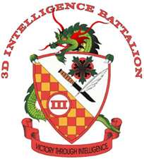 3D Intelligence Battalion
