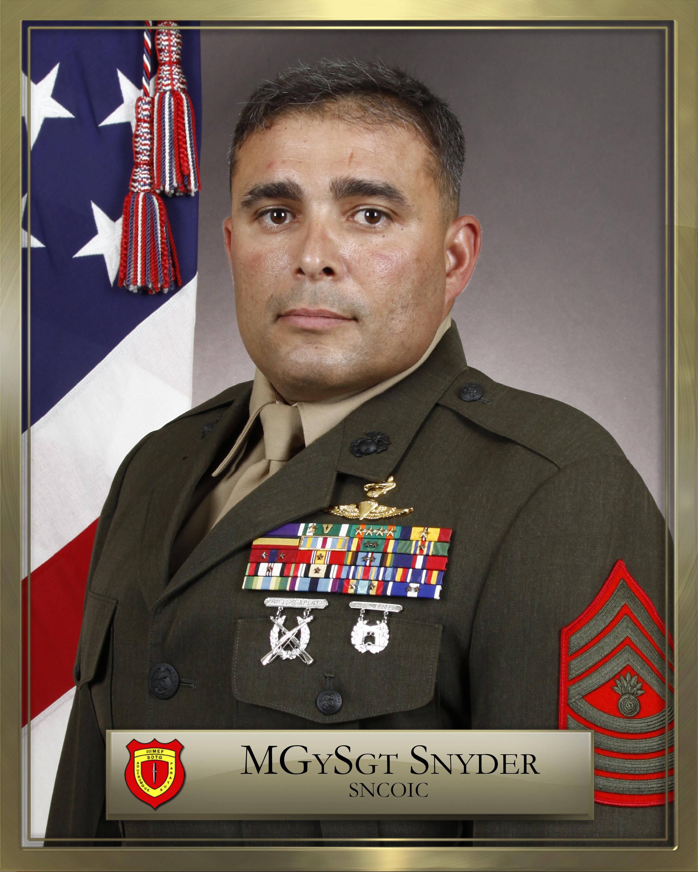 Marine Corps Marathon Road Closures | Marine World